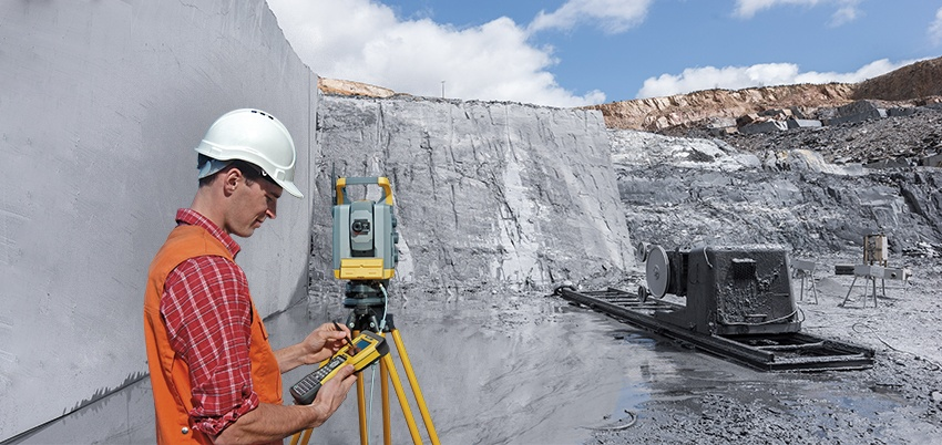 geological geotechnical surveys usa