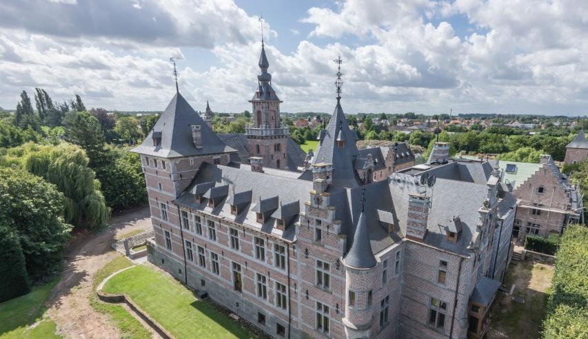 castillo van ordingen