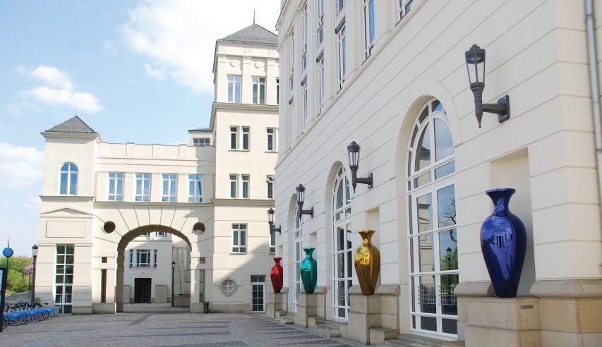 cite judiciaire du grand duche de luxembourg