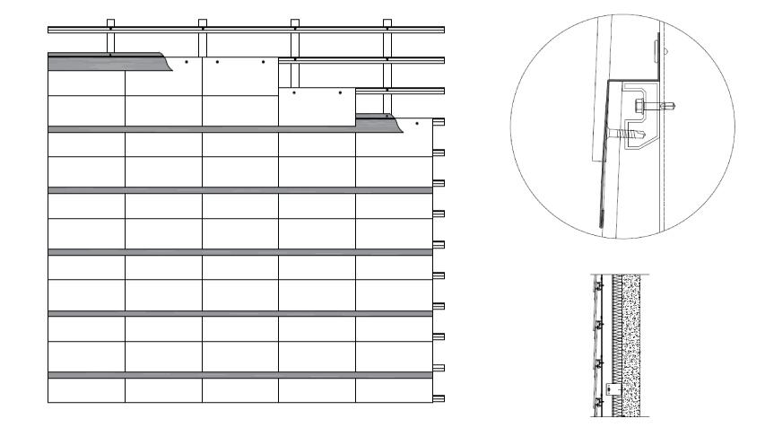 cupaclad design 3 detail