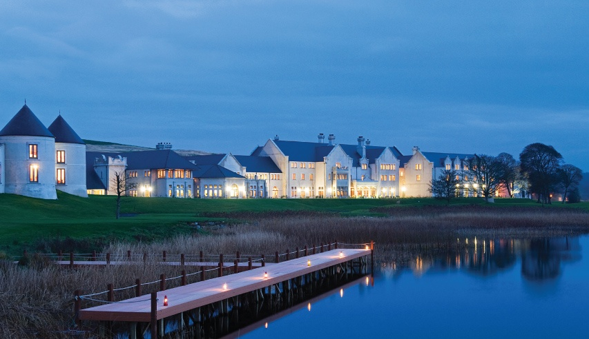 Resort Lough Erne