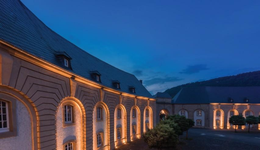 Liceo de Echternach