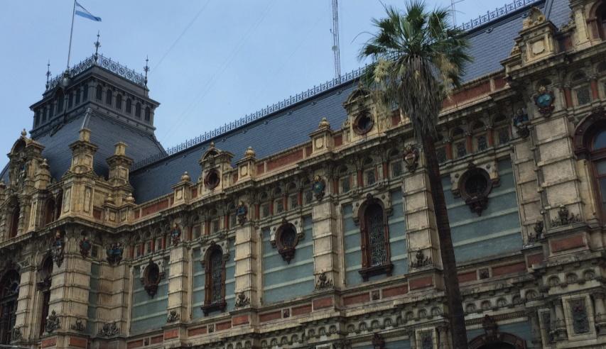 palacio de aguas argentina