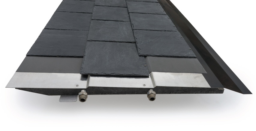 thermoslate solar thermal panel