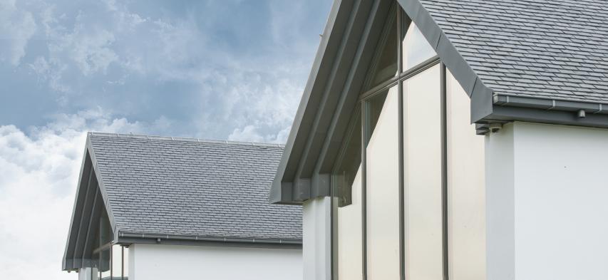 cupa pizarras slate roof