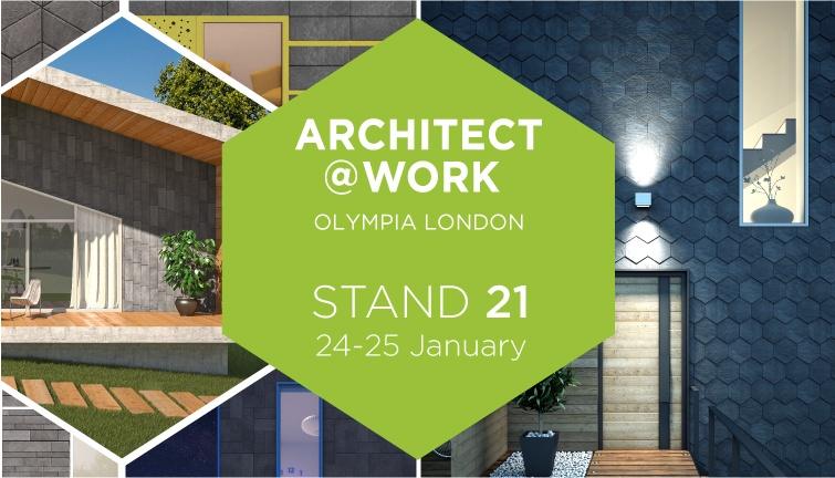 /architect at work london 2018