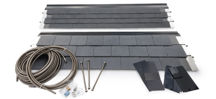 kit THERMOSLATE®-systeem