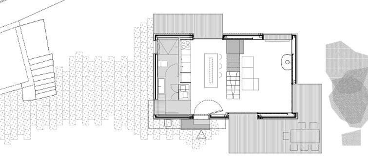 b home drawings