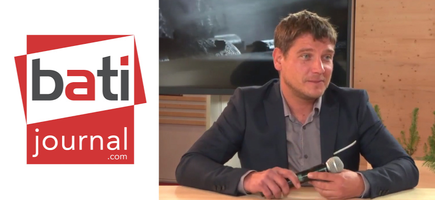interview bati journal.tv erwan galard