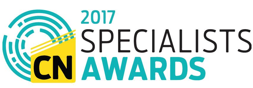 cn specialist awards 2017 logo