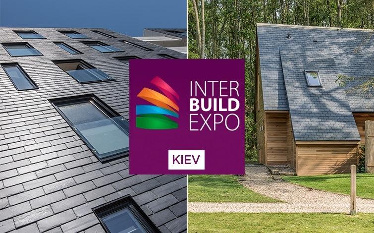 cupa pizarras at interbuildexpo kiev 2018