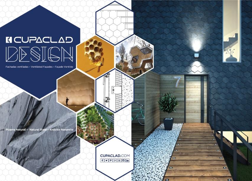 cupaclad design