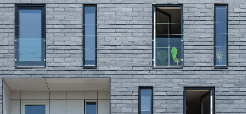 fachada ventilada eficiencia