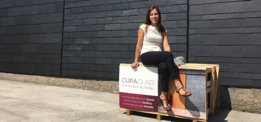 clara dos santos product manager cupaclad
