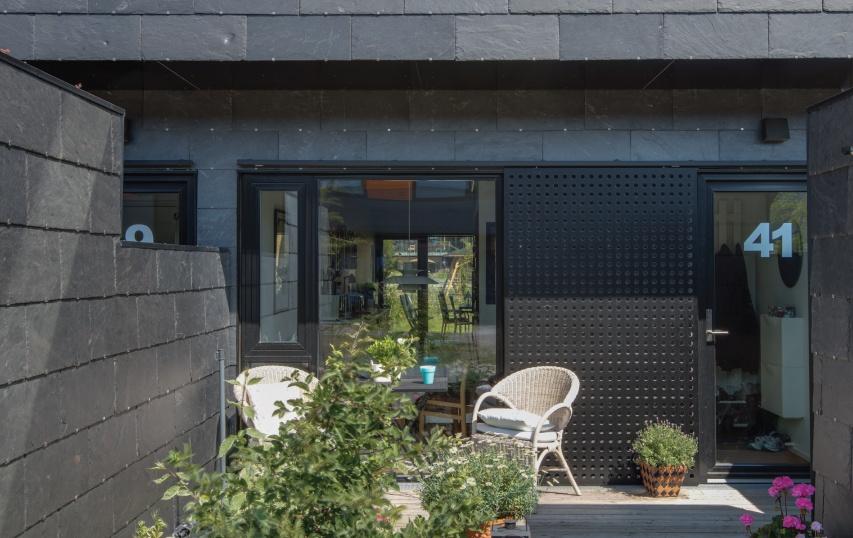 fachada ventilada renovación