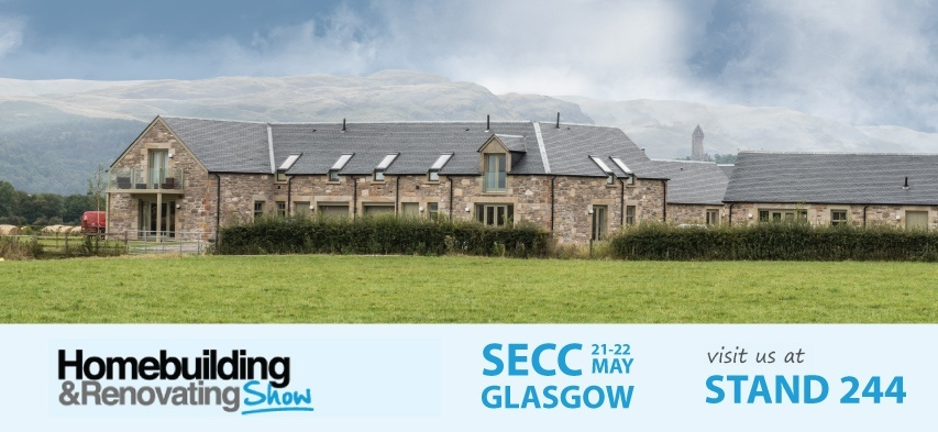 home building and renovating show glasgow 2016