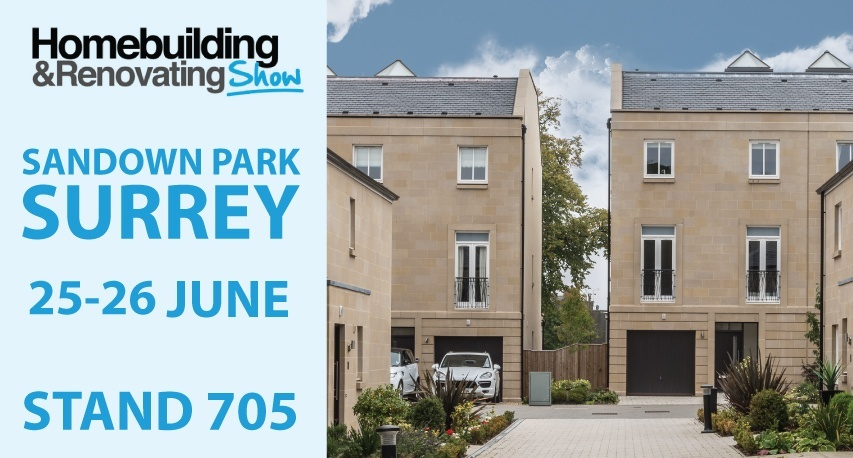 homebuilding and renovating show surrey 2016