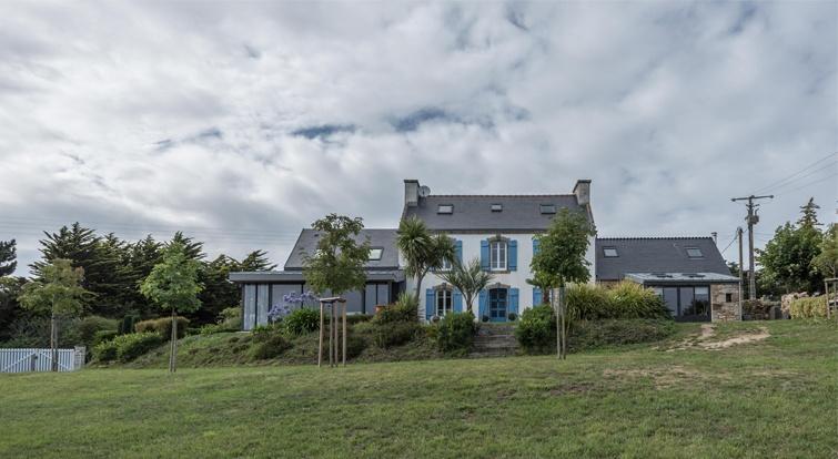 maison à Primelin - France