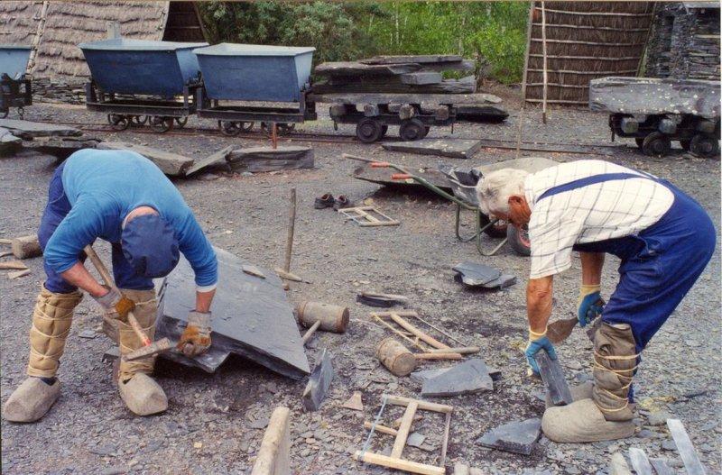 musee ardoise et de la geologie renaze