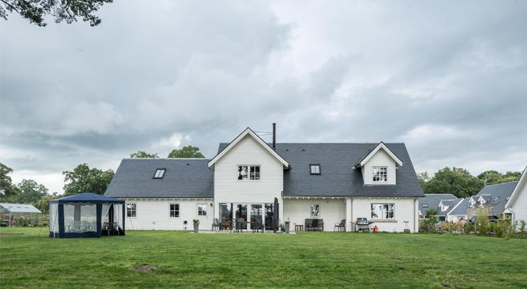 House in Ochtertyre