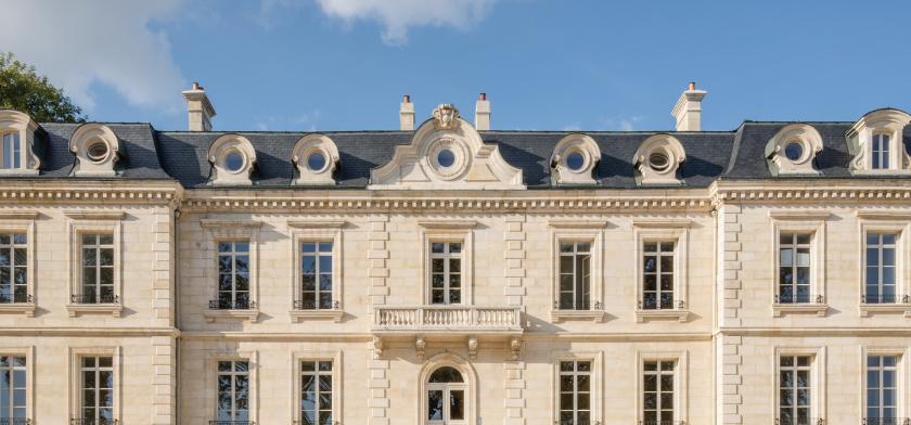 patrimoine and monument historique