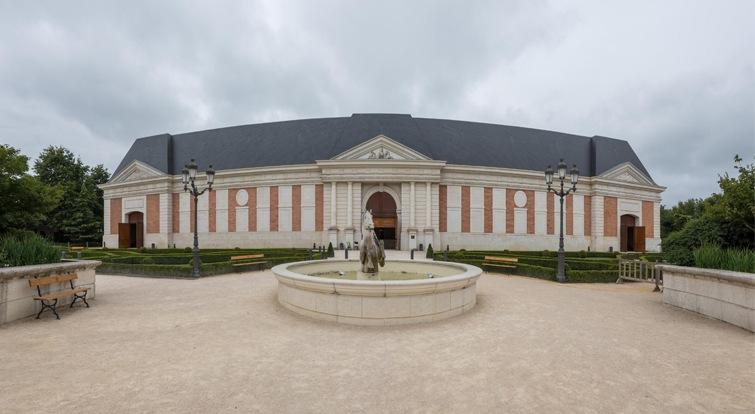 Puy du Fou - Théâtre des Géants