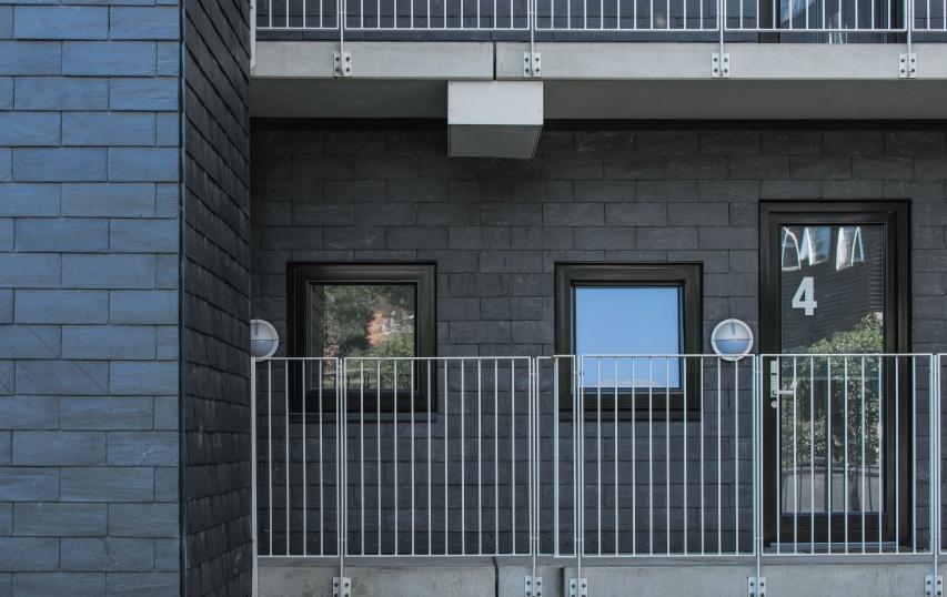 renovación fachada edificio
