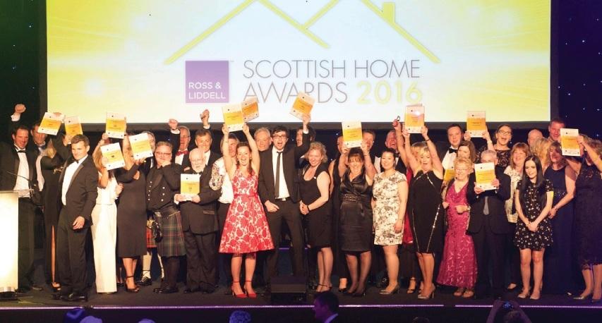 scottish home awards