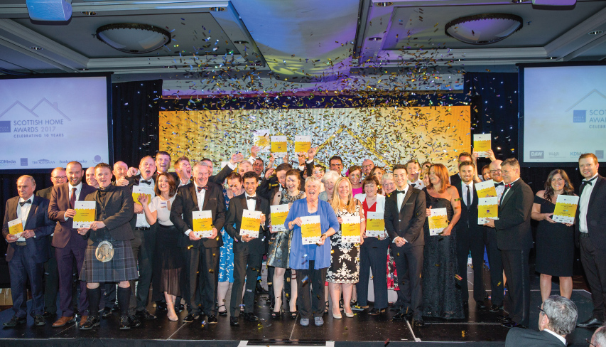 scottish home awards 2017