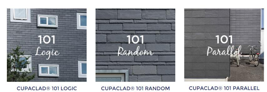 seria 101 cupaclad fachada ventilada