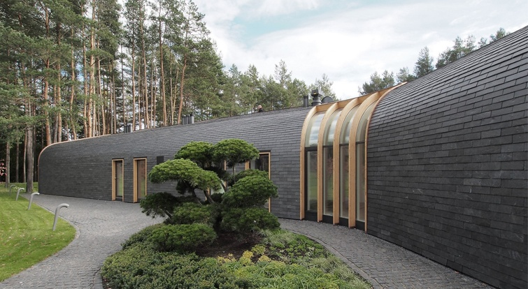 Villa G Lithuania - Pavilniai Regional Park