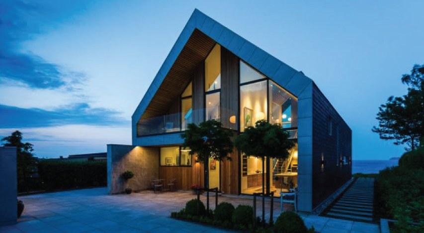 N+P Architecture - VILLA P