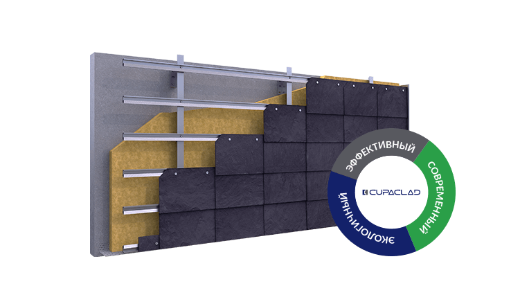 3d ventiliruyemyy fasad cupaclad 101 parallel