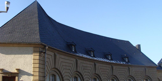 CUPA au Lycée d'Echternach