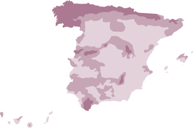 Mapa Espana exposicion 676x450 es