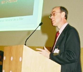 L'ingénieur Christophe Le Visage