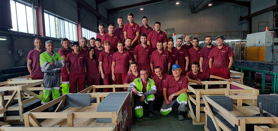 cupa pizarras workers uk