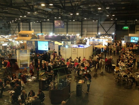 Scottish Homebuilding & Renovating Show