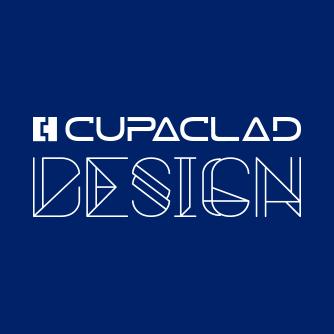 cupaclad design logo