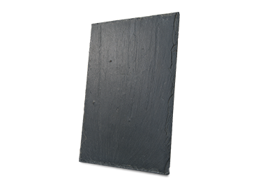 roofing slate Cupa 9 detail