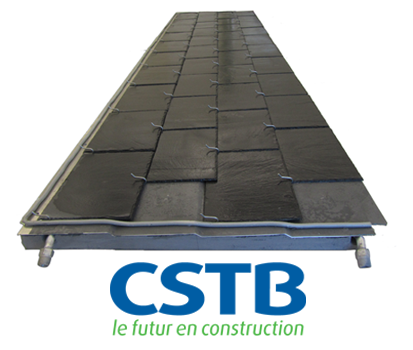 THERMOSLATE-CSTB