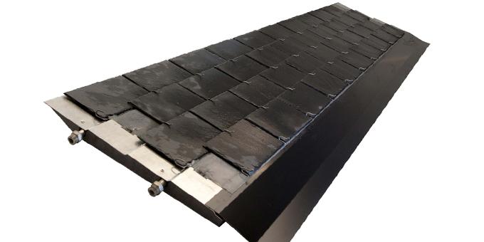 Panneau solaire thermique THERMOSLATE
