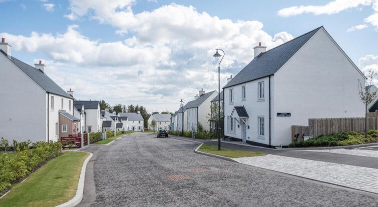 chapelton houses