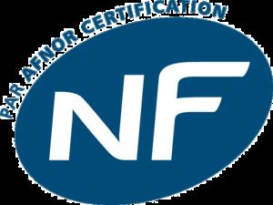 logo marque nf