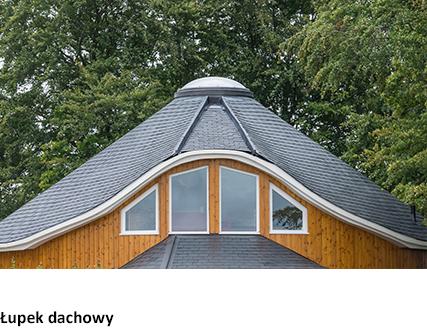 Najszerszą gamę łupków naturalnych do pokryć dachowych