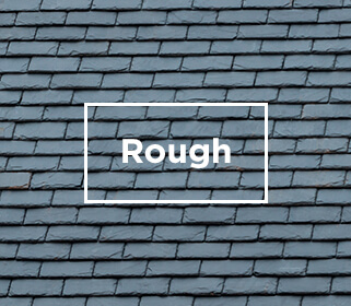 rough roofing slates