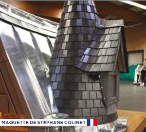 maquette stephane colinet