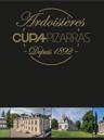 monument historique catalogue