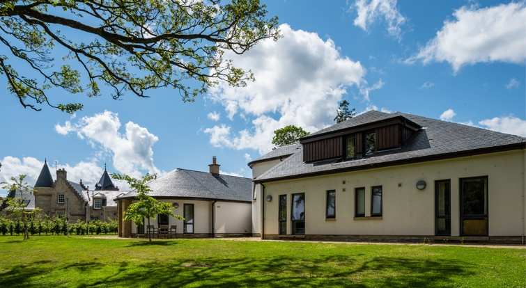 Camphill homes