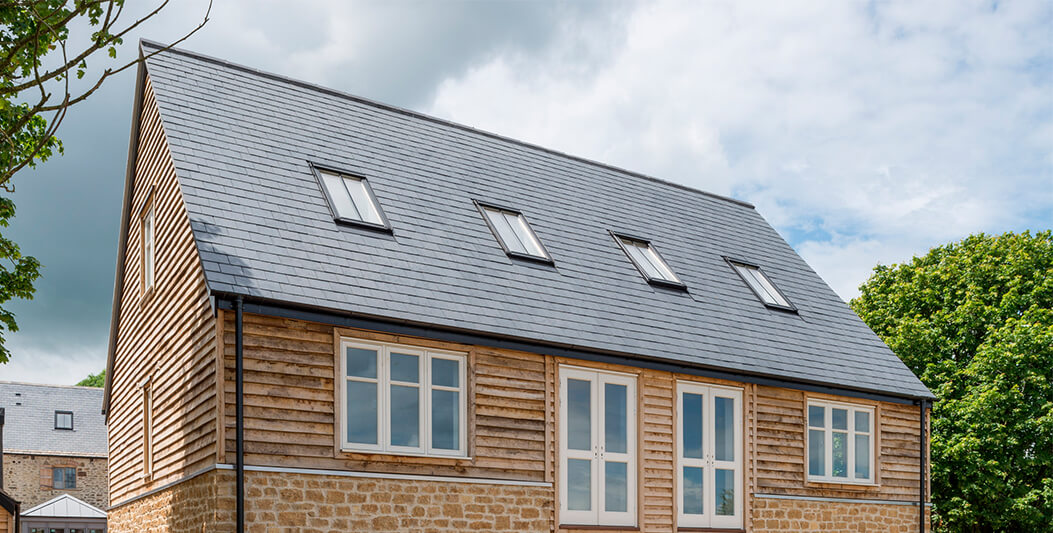 Cupa Slate specified for Tail Mill